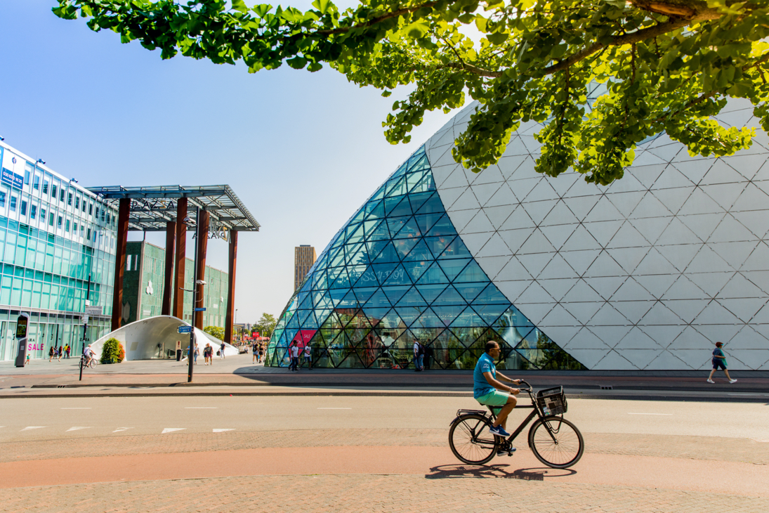 Andes in Eindhoven